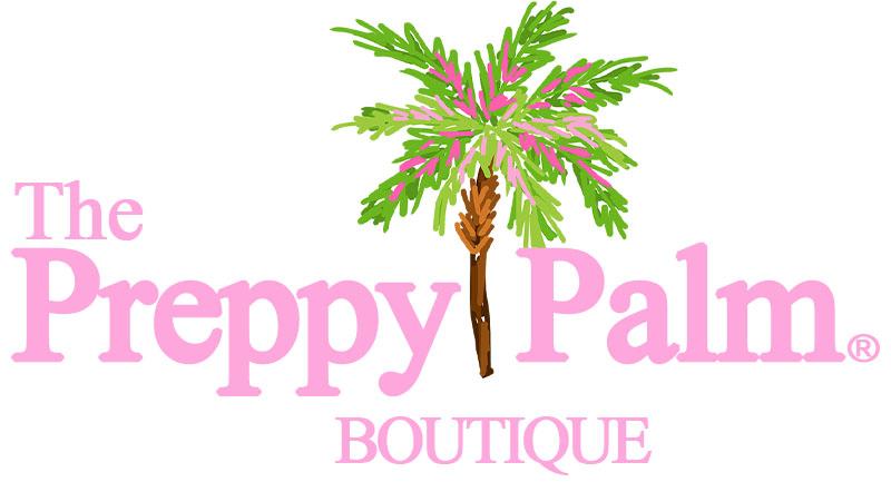The Preppy Palm